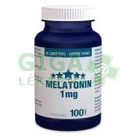 Melatonin 1mg 100 tablet