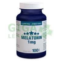 Melatonin 1mg tbl.100 Clinical