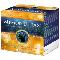 MemoNEURAX dárkové balení 120 tablet