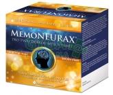 MemoNEURAX dárkové balení tbl. 120