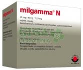 Milgamma N por.cps.mol.100