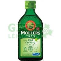 Mollers Omega 3 Jablko 250ml