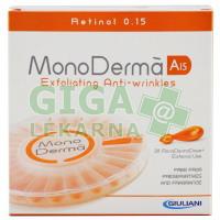 Monoderma A15 Čistý vitamín A 15% 28 ampulí