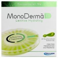 Monoderma E5 Čistý vitamin E 5% 28 ampulí