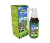 Mont Blanc Luxury Auris ušní sprej 30ml