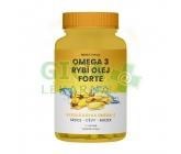 MOVit Omega 3 Rybí Olej FORTE 60 tobolek