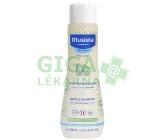 Mustela Jemný šampon 200 ml