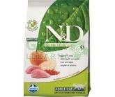 N&D Grain Free Cat Adult Boar & Apple 0,3kg