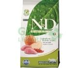 N&D Grain Free Cat Adult Boar & Apple 1,5kg