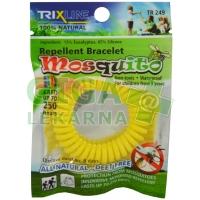 Náramek proti komárům BC Mosquito 1ks