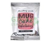 Hrníčkový dortík MUG CAKE čokoládový bez lepku 60g