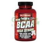 NUTREND AMINO BCAA mega strong tabs tbl.150