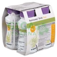 Nutricomp Soup Zeleninová polévka por.sol. 4x200ml