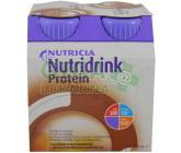 Nutridrink Protein čokoláda por.sol.4x200ml Nový