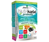 Nutrikaše probiotic rakytník a acai 180g (3x60g)