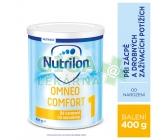 Obrázek Nutrilon 1 Omneo Comfort 400g