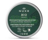 NUXE BIO 24h balzámový deodorant 50g