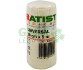 Obin. elastické Universal 10cmx5m 1ks Batist