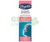 Obrázek Olynth 0,5mg/ml nosní sprej 10ml