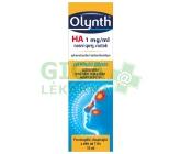 Olynth HA 1mg/ml nas.spr.sol.10ml