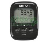 OMRON HJ-325-EBK Walking Style IV krokoměr -černý