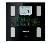OMRON VIVA (BF-222T) monitor skladby lidského těla s osobní váhou s Bluetooth pripojením Android/iOS