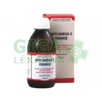OPTI OMEGA-3 ORANGE 200ml