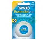 Obrázek Oral-B dentální nit EssentialFloss Mint Wax 50m