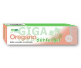 Oregano dental gel 15 g