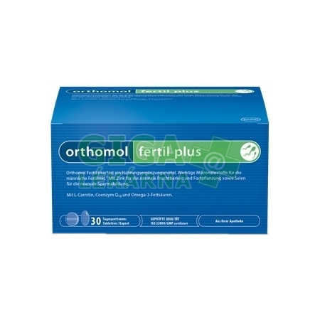 Fertil M Pro