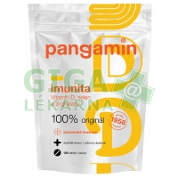 Pangamin Imunita 120 tablet