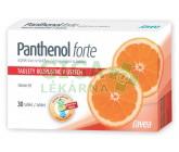 Panthenol forte tbl.30