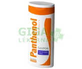 Panthenol šampon na normální vlasy 250ml(Dr.Müller