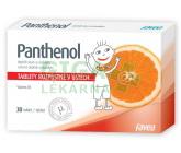 Panthenol tbl.30