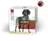 PET HEALTH CARE Fytopipeta pes od 20 kg 6x 10 ml