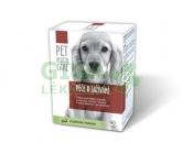 PET HEALTH CARE Péče o zažívání pro psy tbl.90