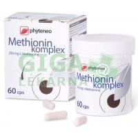 Phyteneo Methionin komplex 60 kapslí