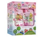 Pink Elephant dárková sada pro holky