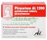 Piracetam AL 1200 por.tbl.flm.30x1200mg