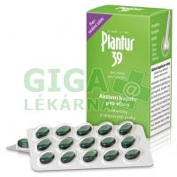 Plantur39 Aktivní kapsle pro vlasy 60 kapslí