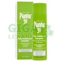 Plantur39 Kofeinový šampon pro jemné vlasy 250ml