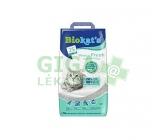 Podestýlka Biokats Bianco Fresh Control 10kg