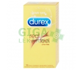 Prezervativ Durex Real Feel 10 ks