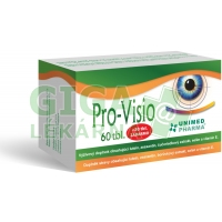 Pro-Visio 60+30 tablet