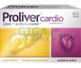 Proliver cardio tbl.60