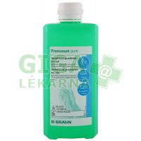 Promanum pure dezinfekce rukou 500 ml