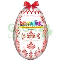 RAKYTNÍČEK+ želatinky 50ks bílé vejce 2021