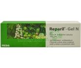 Reparil-Gel N 10mg/g+50mg/g gel 100g I