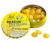 RESCUE pastilky - citron 50g