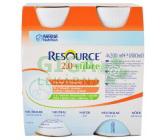 Resource 2.0kcal Fibre Neutrální por.sol.4x200ml